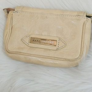 Marc Jacobs coin purse credit card pouch clutch
